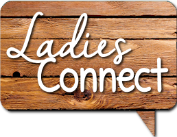 LadiesConnect logo
